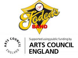 arts council support logo