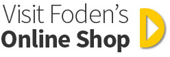Visit Fodens Band online shop